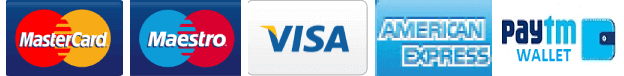 Pay via Visa